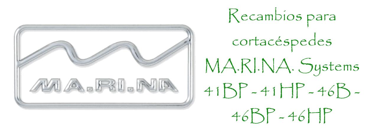 41BP - 41HP - 46B - 46BP - 46HP Ikra / Marina Systems / Omega / Yaros